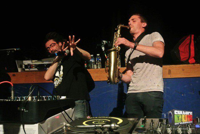 Mc Oliva & Jahzz