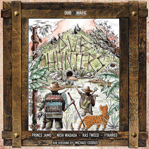 Dub Hunters EP
