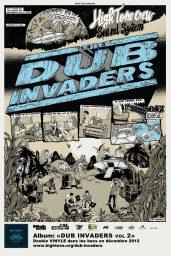 Dub Invaders vol.2