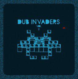 Dub Invaders 2 LP vinyle