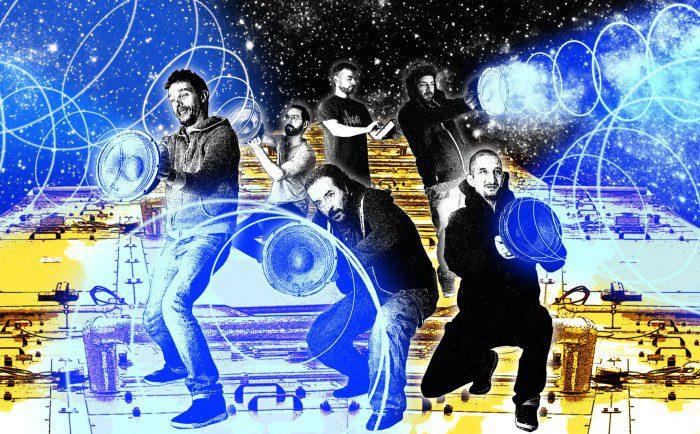 Dub Invaders (High Tone Crew)