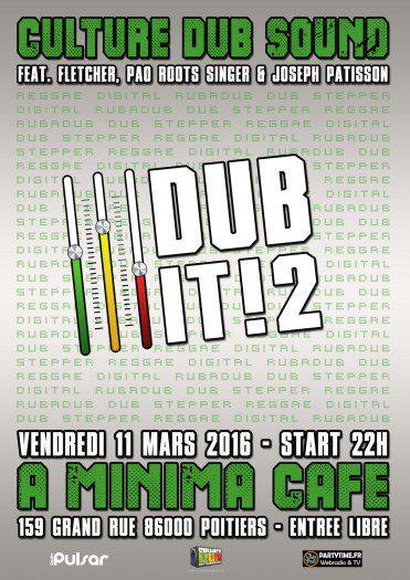 Dub It! #2