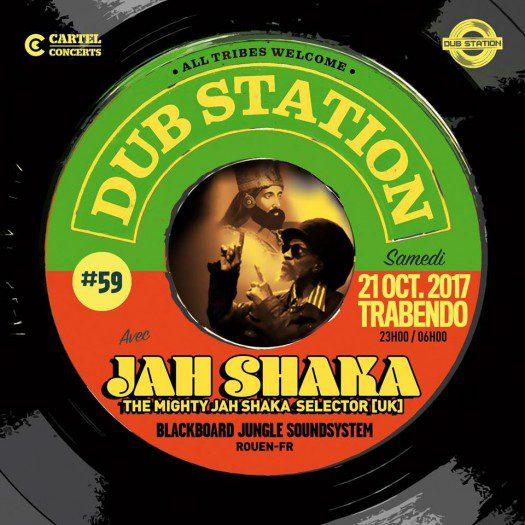 Dub Station #59