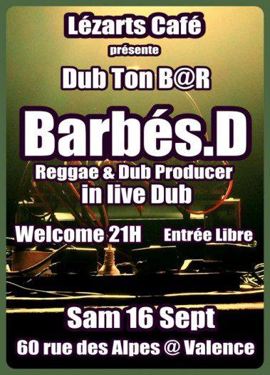 Dub ton B@r