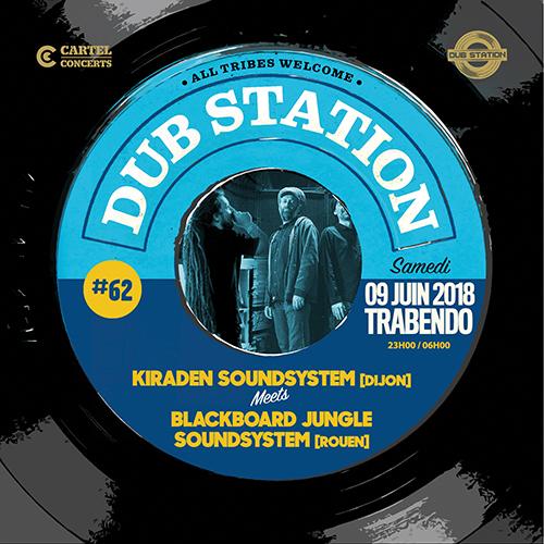 Dub Station #62