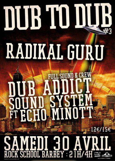 Dub To Dub #3