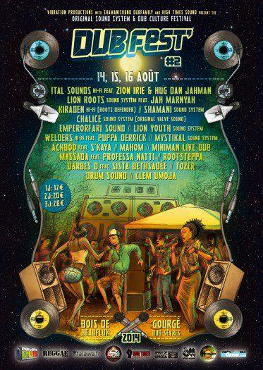 Dub Fest' #2