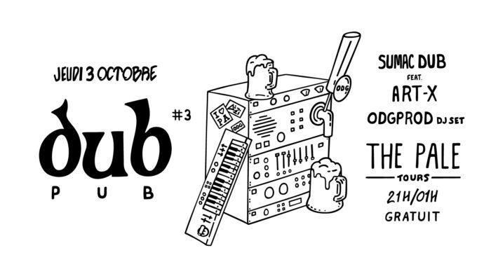 Dub Pub #3