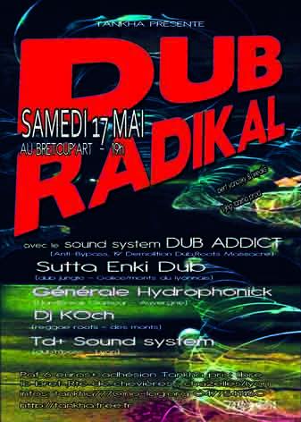 Dub Radikal #1