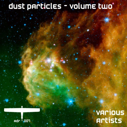 dust particles - volume two - angel dust records