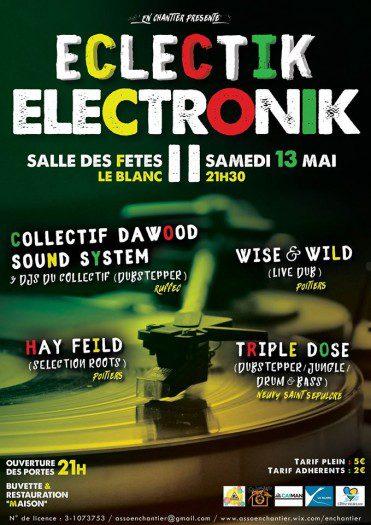 Eclectik Electronik II