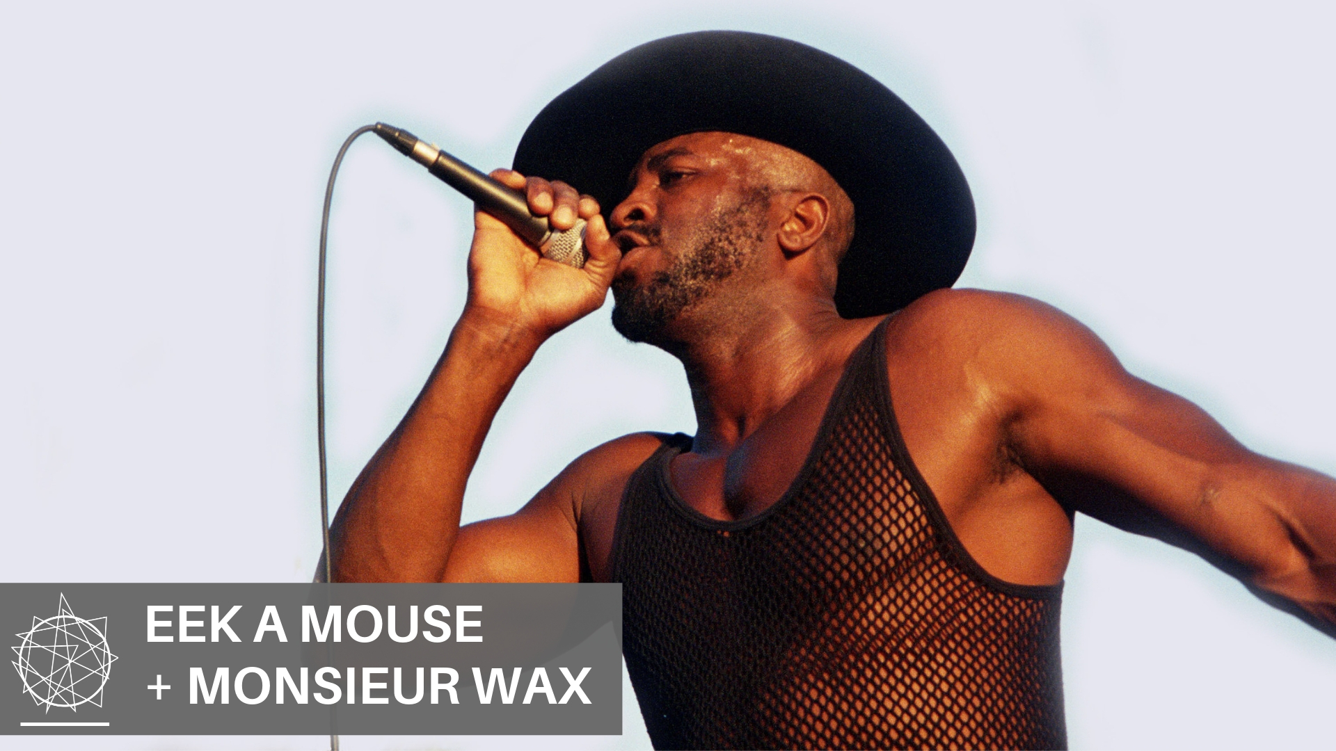 Eek A Mouse + Monsieur Wax @ Bourges