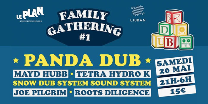 Family Gathering #1