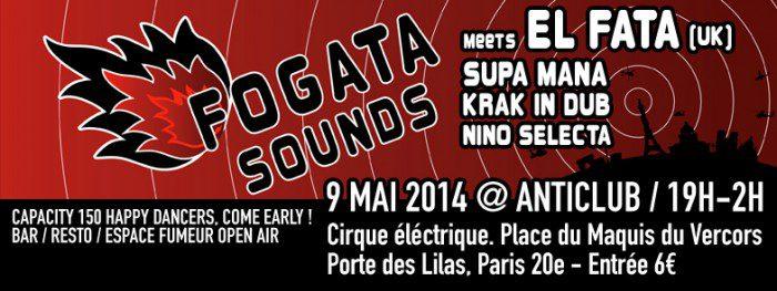 Fogata Sounds meets El Fata