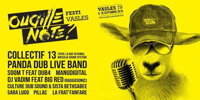 Festival Ouaille Note ?