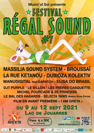 Régal Sound #7