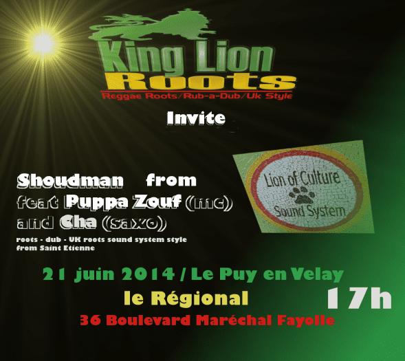 Fête de la musique au Puy-en-Velay