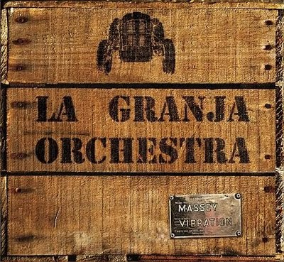 La Granja Orchestra - Massey Vibration