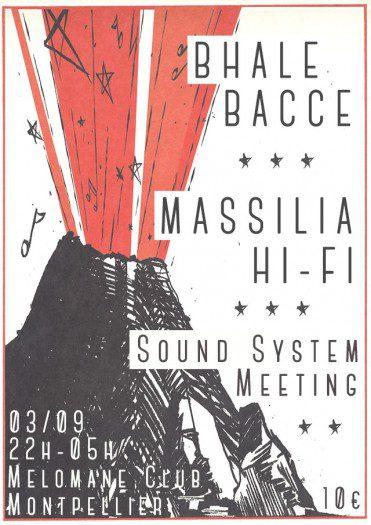 Bhale Bacce meets Massilia Hi-Fi