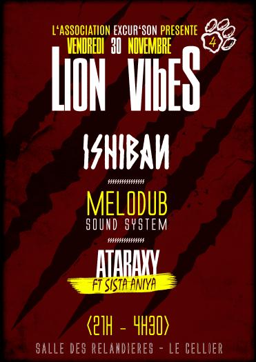 Lion Vibes #4