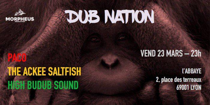 Dub Nation