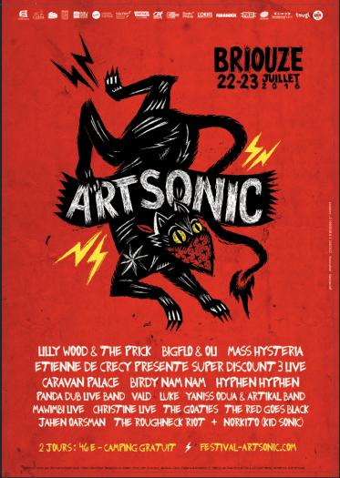 Art Sonic #21