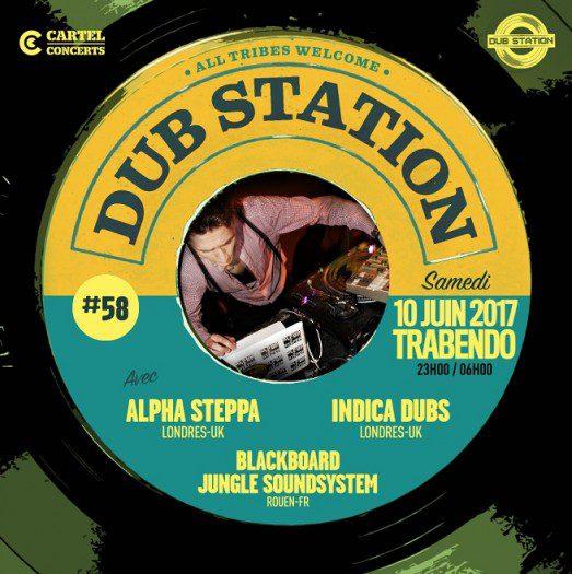 Dub Station #58