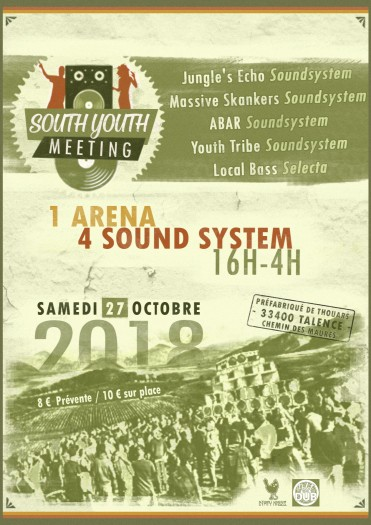 South Youth Meeting #1