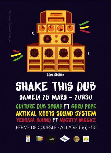 Shake This Dub #3