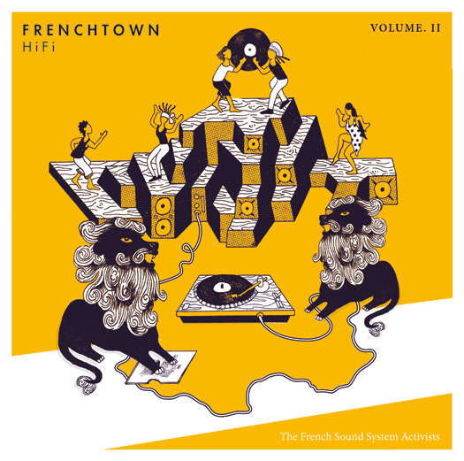 Frenchtown Hifi vol.2