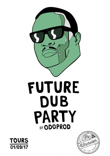 Future Dub Party by ODGProd