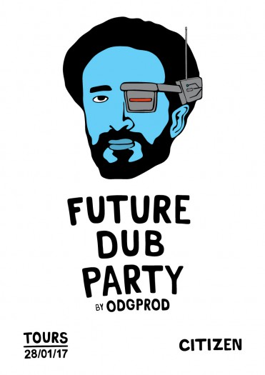 Future Dub Party