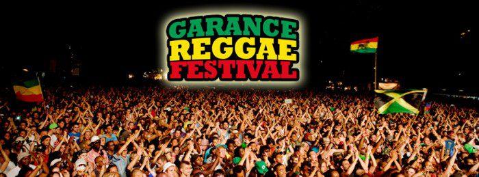 Garance Reggae Festival #23