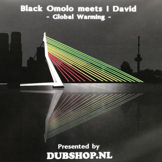 Black Omolo meets I David - Global Warming
