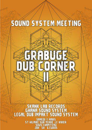 Grabuge Dub Corner #2