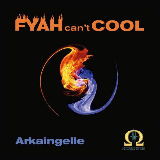 Habesha feat. Arkaingelle - Fyah Can't Cool