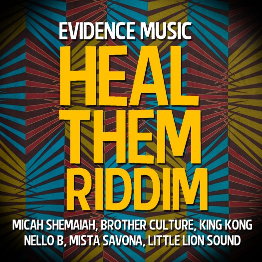 V/A - Heal Them Riddim