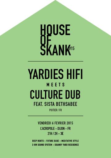 House Of Skank #15
