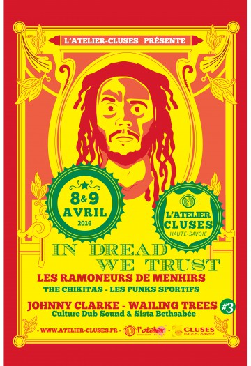 In Dread We Trust #3