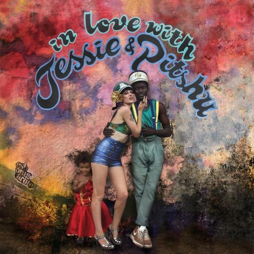 Jessie & Pitshu - In Love With Jessie & Pitshu