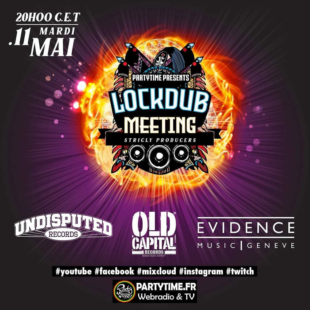 International Dub Gathering – Alicante (ESP) – 18 au 21 Avril 2019