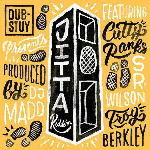 Dub-Stuy Presents Jitta Riddim