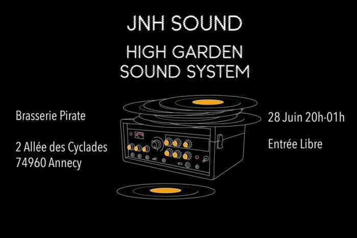Sound Culture #3