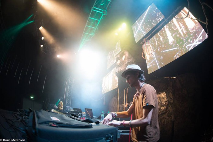 Kandee Dub + Frouss