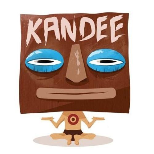 Kandee Dub @  Aiön Bar