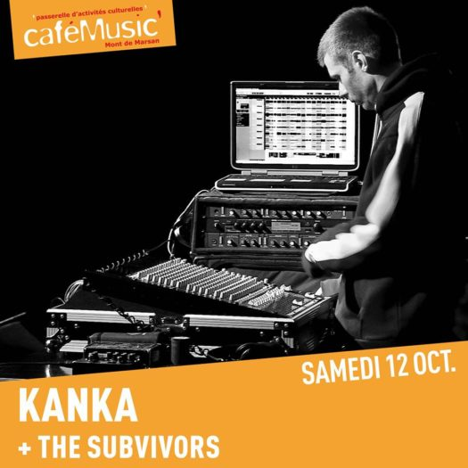 Kanka + The Subvivors