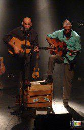 Olivier Leite et Mourad Musset, La Rue Kétanou