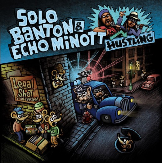 Legal Shot feat. Solo Banton & Echo Minott