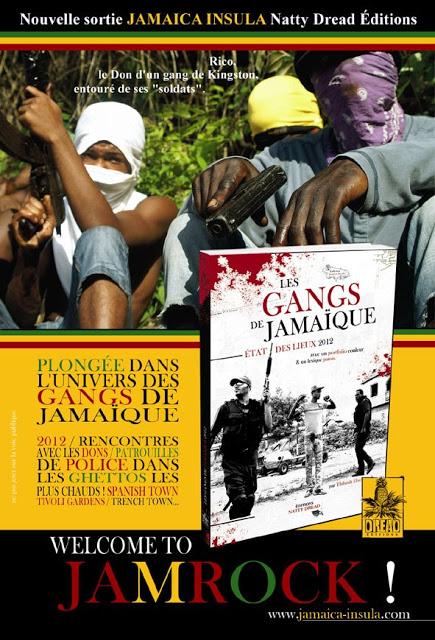 Les Gangs de la Jamaïque - États des lieux 2012