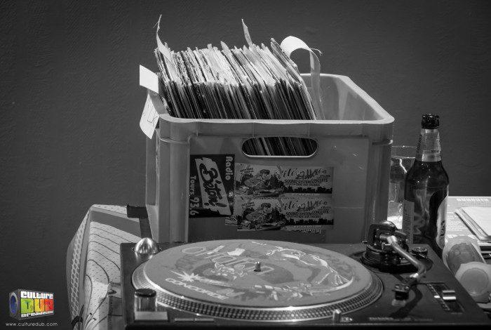 Troc aux disques